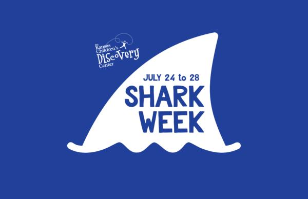 Shark Dance Party @ Kansas Children's Discovery Center | Topeka | Kansas | United States