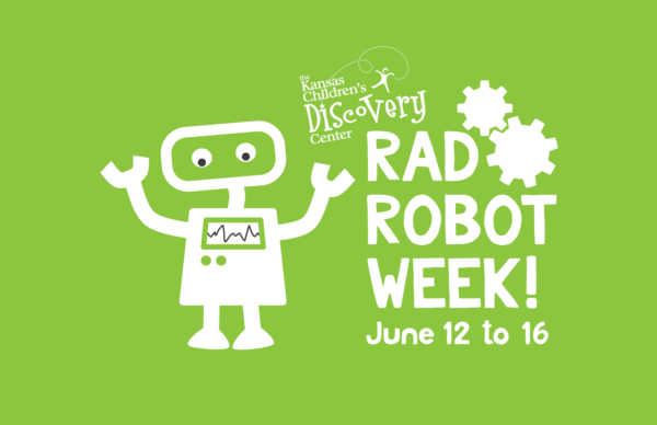 Robot LEGO Engineering 3:00 @ Kansas Children's Discovery Center | Topeka | Kansas | United States