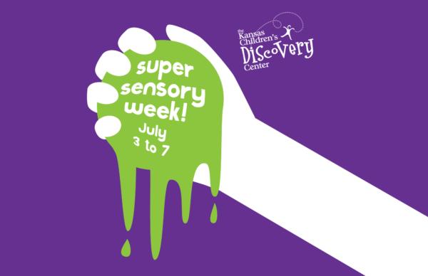 Sensory Animal Hunt 1:00 @ Kansas Children's Discovery Center | Topeka | Kansas | United States