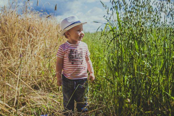 Prairie Exploration @ Kansas Children's Discovery Center