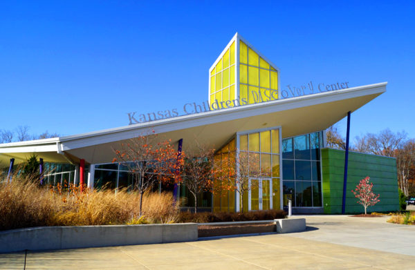 Special Hours: Closed on Tuesday, September 18 @ Kansas Children's Discovery Center | Topeka | Kansas | United States