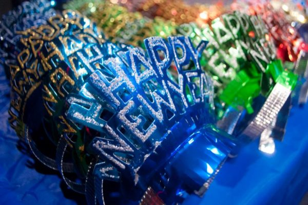 Special Event for New Year's Eve @ Kansas Children's Discovery Center