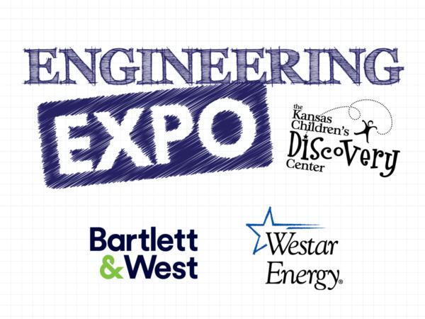 Engineering Expo @ Kansas Children's Discovery Center