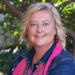 KCDC Board of Trustees member Jane P Gannaway