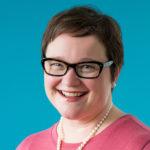 KCDC Board of Trustees member Janelle Brazington