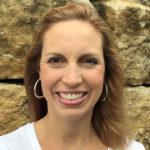KCDC Board of Trustees member Kristina Figuerres