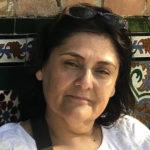 KCDC Board of Trustees member Marta Marina Morales-Kennedy