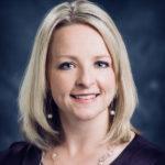 KCDC Board of Trustees member Melody Devlin