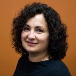KCDC Board of Trustees member Ximena Garcia
