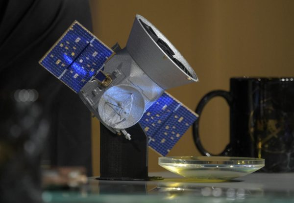 Stars and Satellites Week: Build A Recycled Satellite @ Kansas Children's Discovery Center