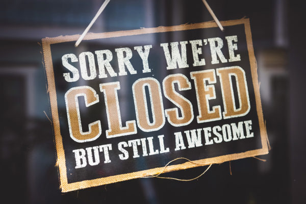 Discovery Center Closed for Thanksgiving @ Kansas Children's Discovery Center