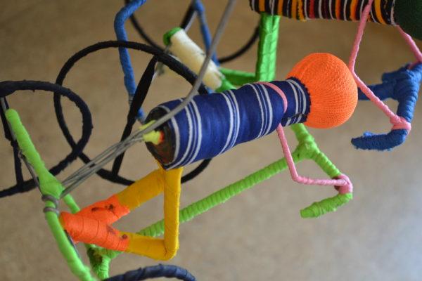Galimotos Toy Making @ Kansas Children's Discovery Center