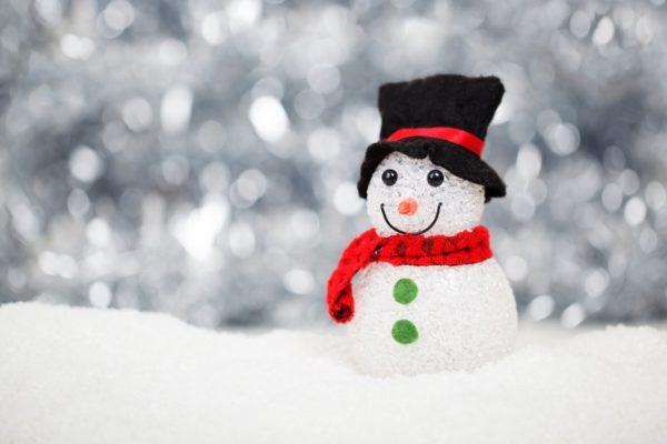 Snow Globe Party! @ Kansas Children's Discovery Center