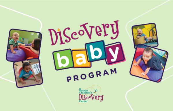 Baby Talk: a Discovery Baby workshop @ Kansas Children's Discovery Center