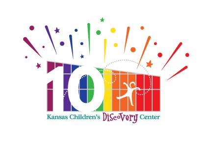 10th Birthday Week! @ Kansas Children's Discovery Center