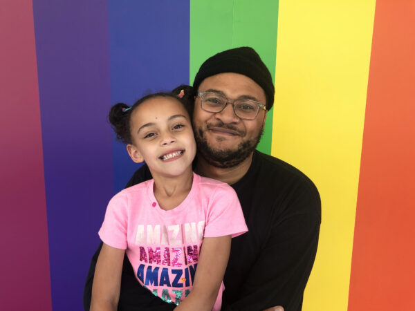 Half off Admission for Dads on Father's Day @ Kansas Children's Discovery Center